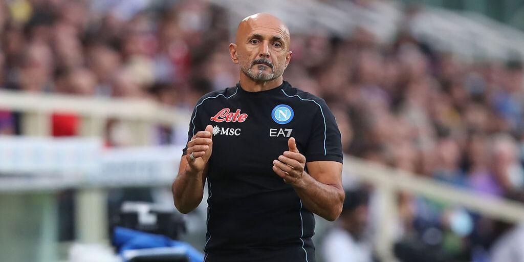 """Napoli-Torino, la gioia di Spalletti: """"Quando hai uno forte come Osimhen..."""""""