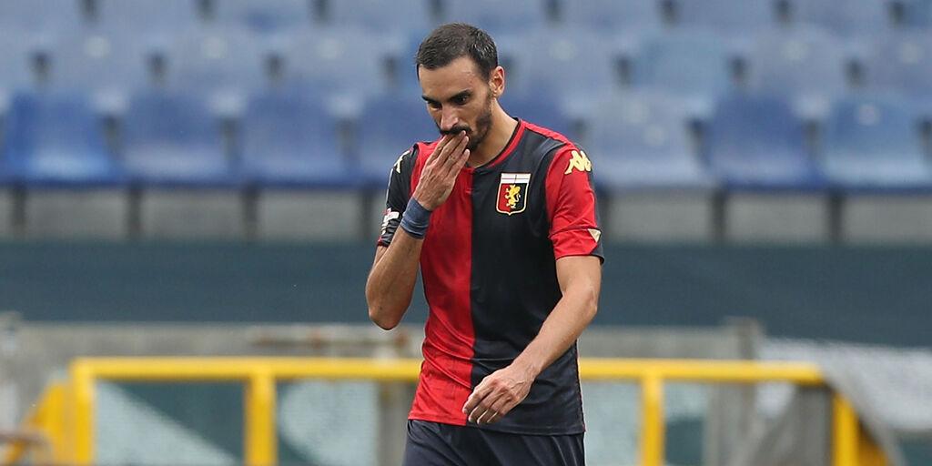 Genoa-Sampdoria 1-1: gol e highlights