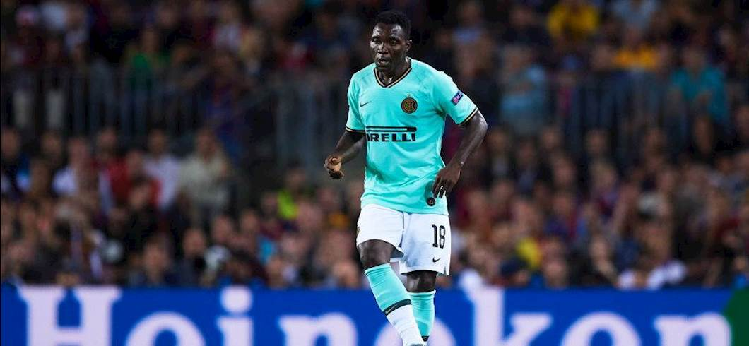 Inter, che fine ha fatto Asamoah?