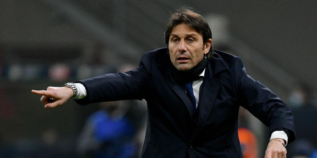 Inter-Genoa, le dichiarazioni di Antonio Conte