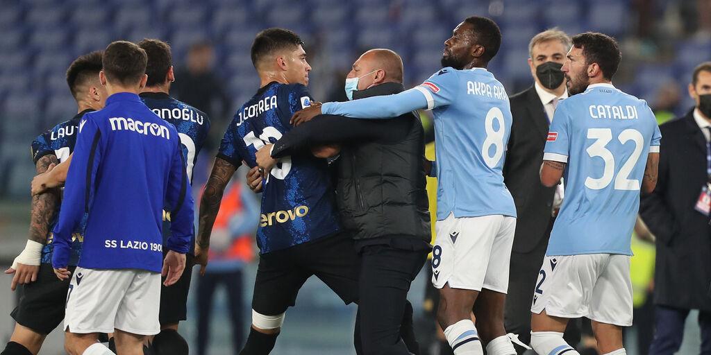 "Correa-Luiz Felipe, arriva il post del Tucu: ""Vorrei non fosse mai successo"""