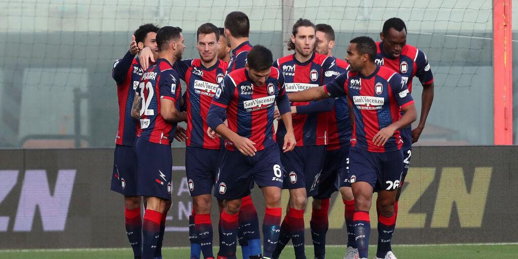 Crotone-Benevento 4-1: cronaca, tabellino e voti del fantacalcio