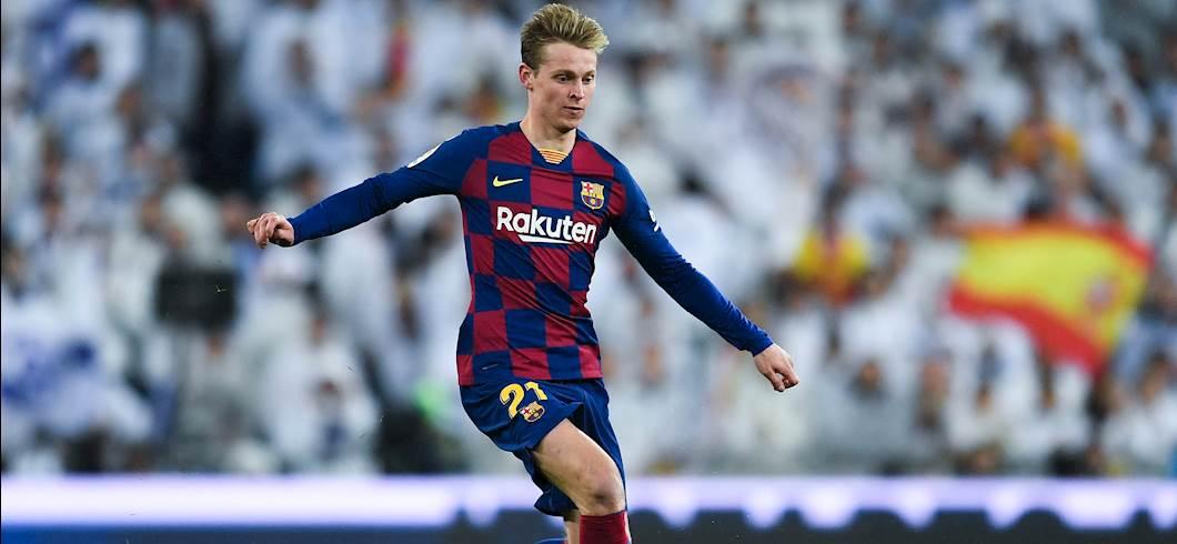 Euroleghe, guai per Barcellona e Real Madrid: problemi per De Jong e Kroos