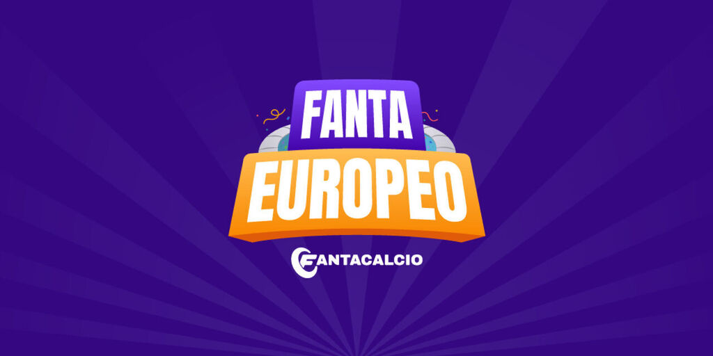 Fantaeuropeo®: domani il calcolo dei gironi. Fino a 100 punti in palio