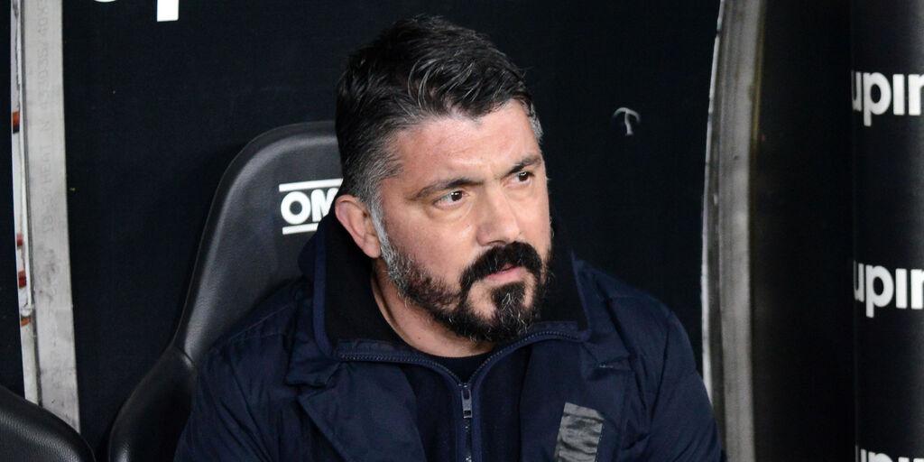 Gattuso multato, ecco perché: il comunicato della FIGC