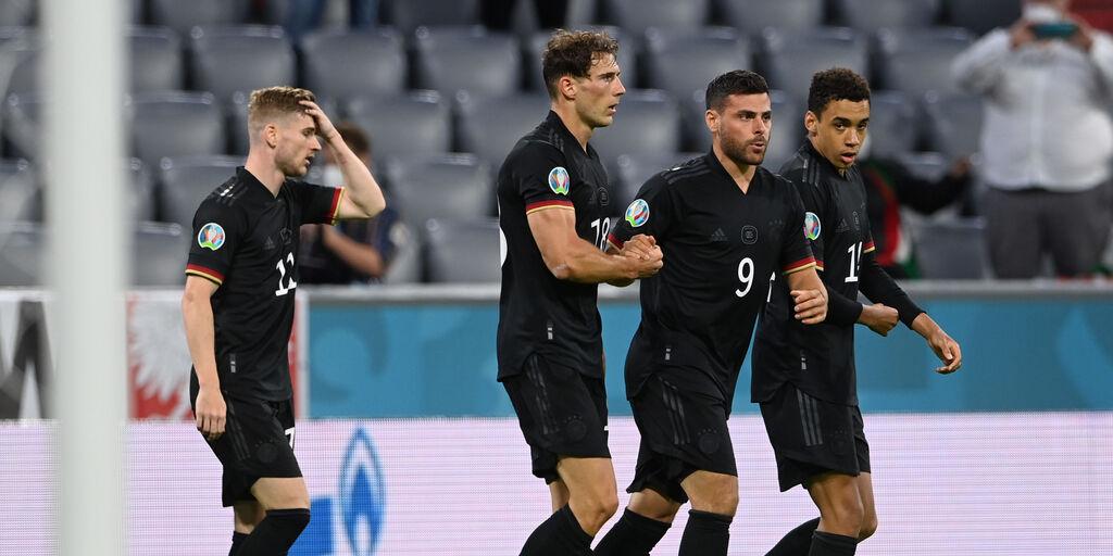 Germania-Ungheria 2-2: cronaca, tabellino e voti per il Fantacalcio