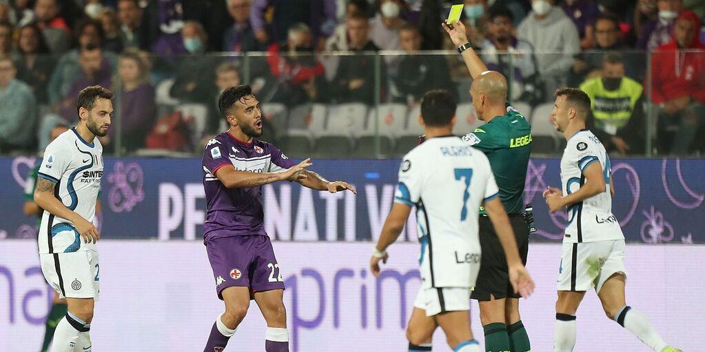 Fiorentina e Fantacalcio, Gonzalez rischia la stangata: ecco quali gare salterebbe