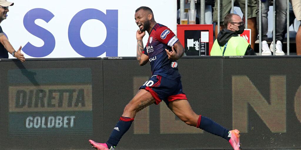 Cagliari-Sampdoria 3-1: gol e highlights