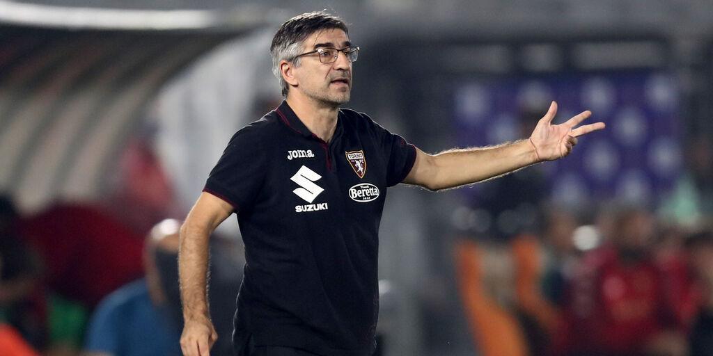 """Napoli-Torino, Juric: """"Abbiamo fatto una partita seria, sfortunati sul gol"""""""