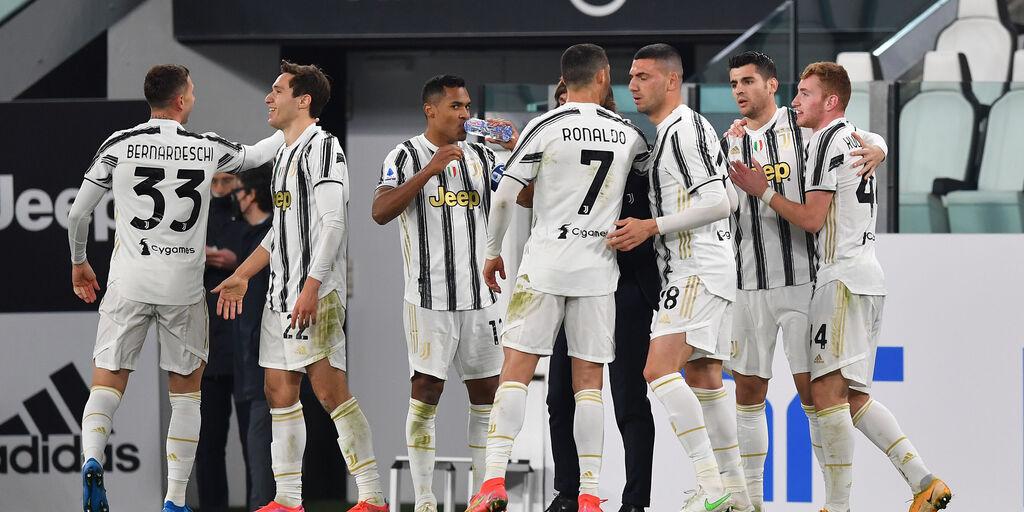 Juventus-Spezia 3-0: cronaca, tabellino e voti del fantacalcio