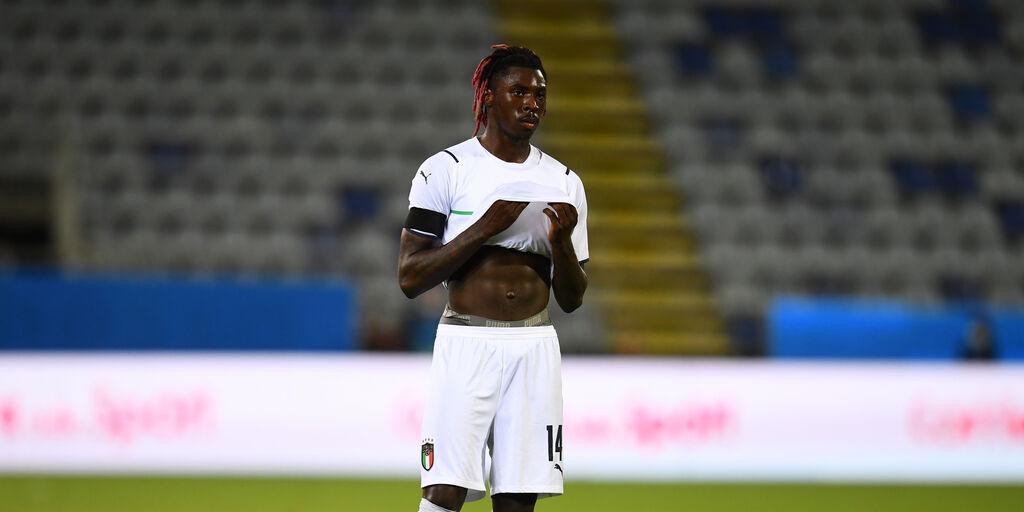 Post-Lukaku, Raiola propone Kean all'Inter: Marotta chiude la porta