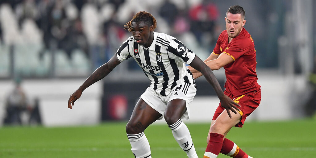 Juventus-Roma 1-0: cronaca, tabellino e voti del fantacalcio