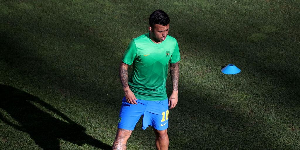 """Sassuolo, è fatta per Matheus Henrique: """"Arriverà dopo le Olimpiadi"""""""