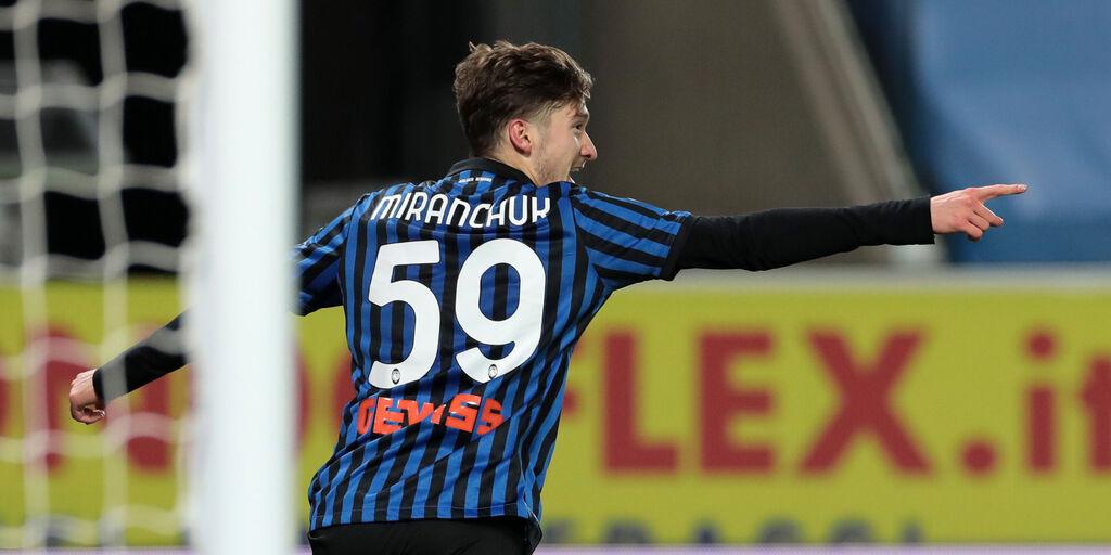 Atalanta-Crotone 5-1: gol e highlights