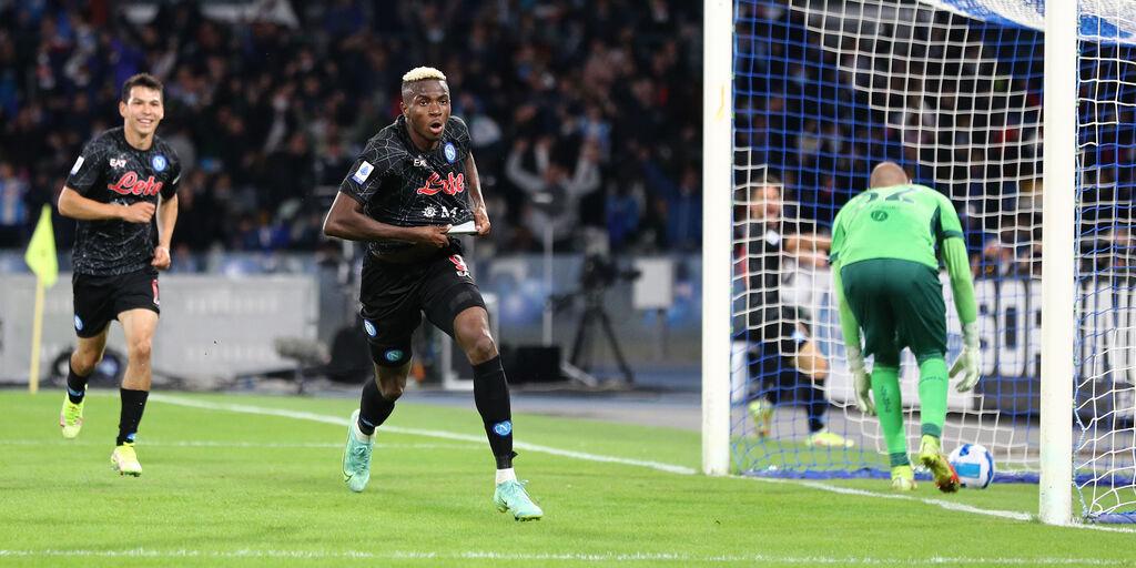 Napoli-Torino 1-0: gol e highlights