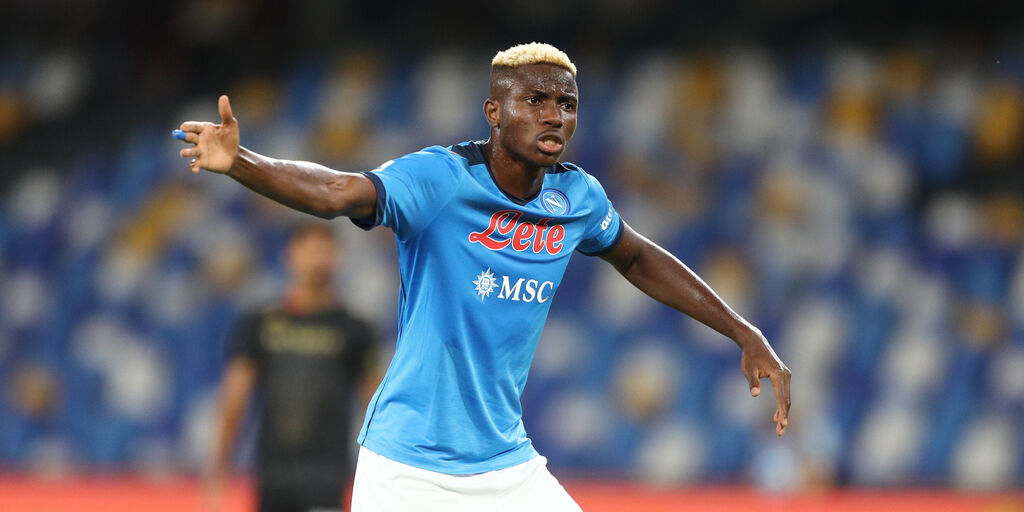 Udinese-Napoli: le formazioni ufficiali
