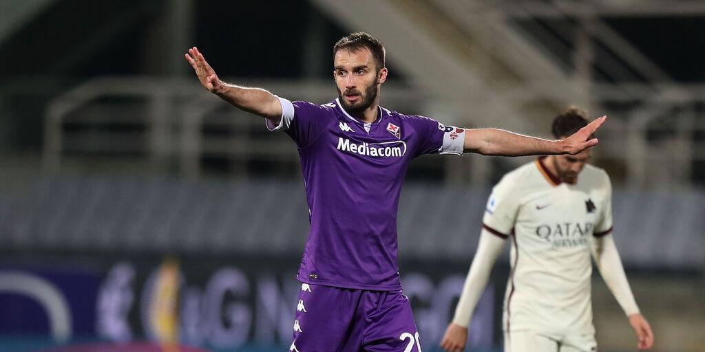"""Niente Torino per Pezzella: """"Mai parlato, valutiamo eventuali offerte"""""""