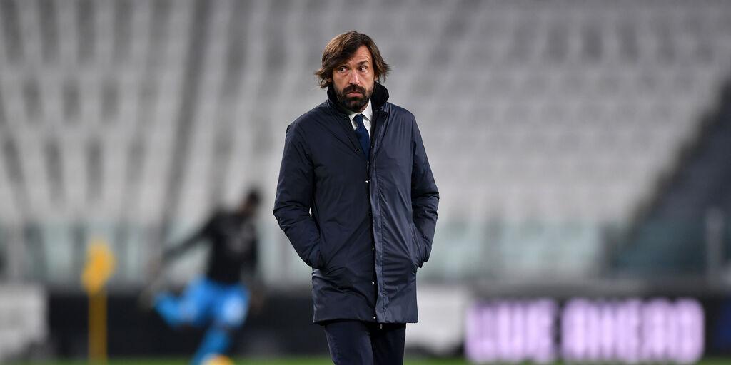 """Atalanta-Juventus, Pirlo: """"Ronaldo out a Bergamo, gioca Dybala"""""""