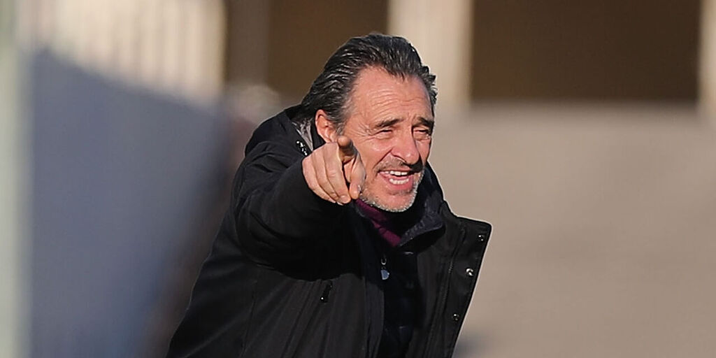 "Fiorentina, Prandelli: ""Chiedo scusa ai tifosi"""
