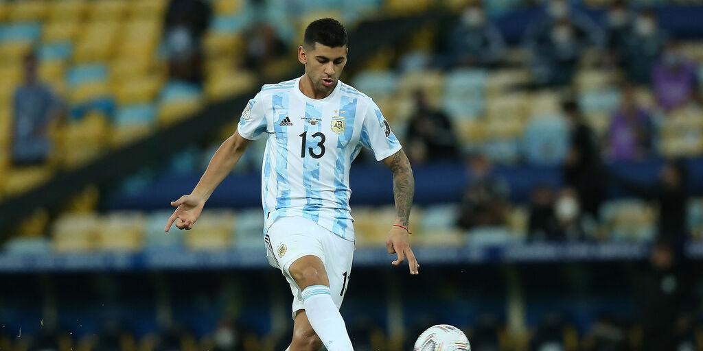 """Romero saluta l'Atalanta per il Tottenham: """"Grazie Bergamo"""""""
