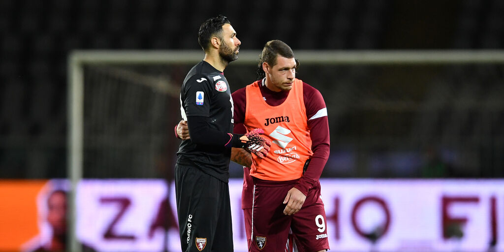 Torino, contro lo Spezia niente turnover