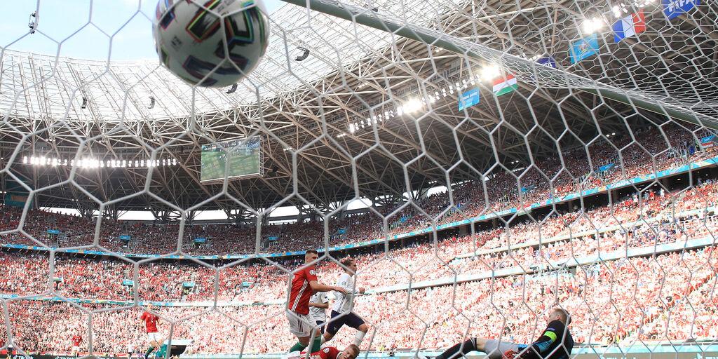Ungheria-Francia 1-1: cronaca, tabellino e voti per il Fantacalcio